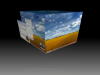 Il cubo desktop